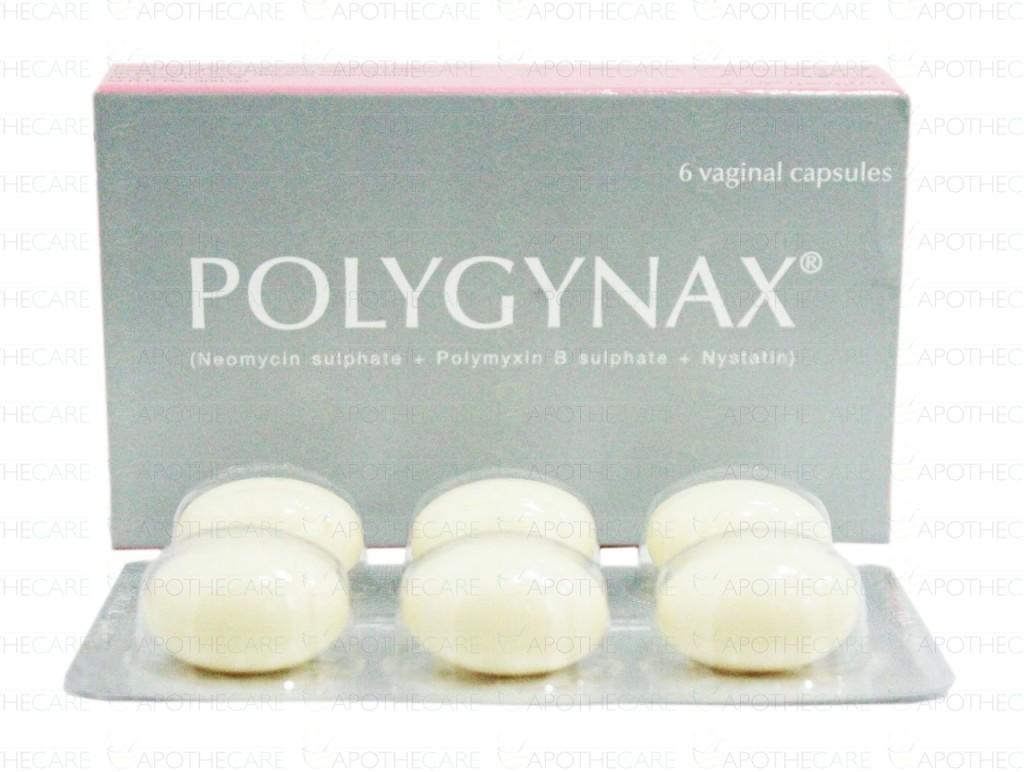 Thuoc dat phu khoa polygynax mot vi 6 vien