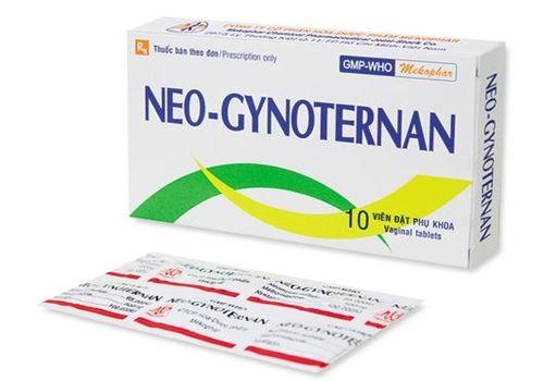 thuoc dat Neo Gynoternan